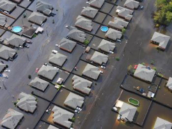 Flood Insurance Kirkland, WA